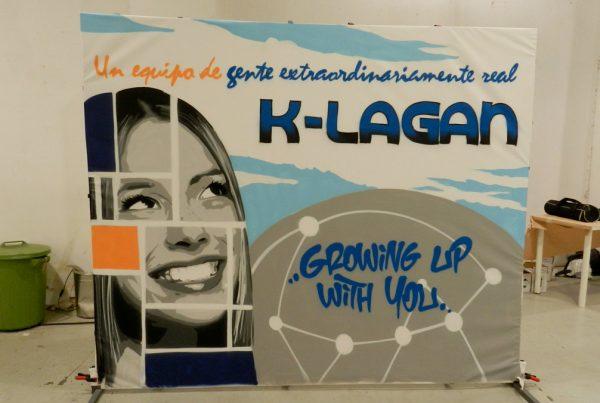 Team Building de graffiti en Barcelona
